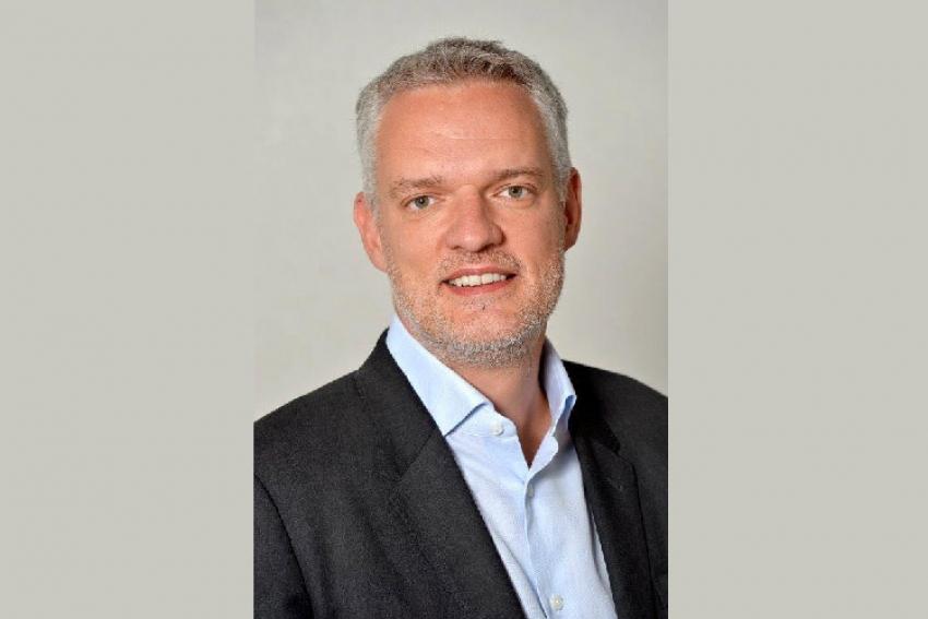 NUFARM : Patrick Ferbeck a été nommé Directeur Général France -le 1er octobre 2019- chez l'un des plus grands fournisseurs de produits de protection des plantes et de semences spéciales au monde