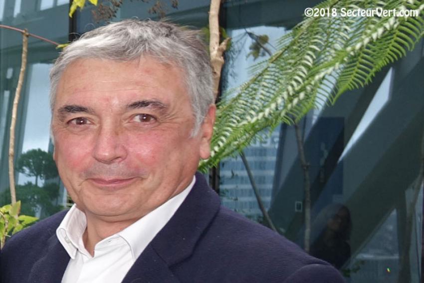 JARDILAND : Le leader spécialiste français de l'univers du Jardin, de l'Animal de Compagnie et de l'Art de Vivre annonce le départ de Thierry Sonalier, Président du Directoire