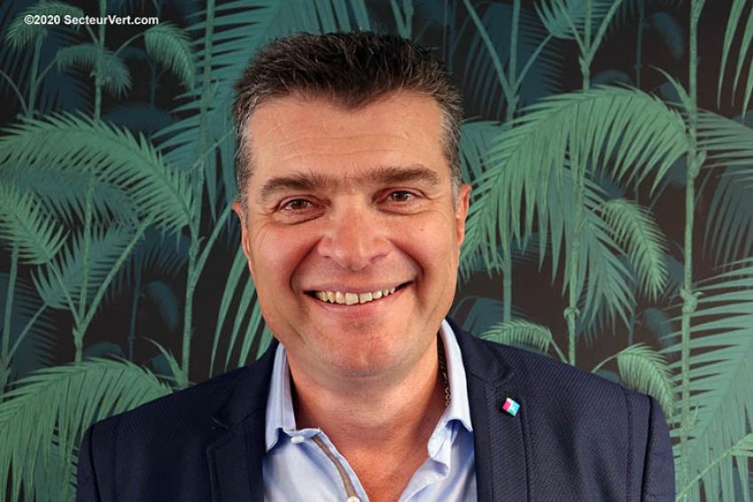 UNEP : Coronavirus COVID-19, Laurent BIZOT a adressé le 20 mars 2020 une lettre au Premier Ministre M. Edouard Philippe, afin de demander au gouvernement des positions claires et cohérentes pour la reprise de l'activité de la filière du Paysage