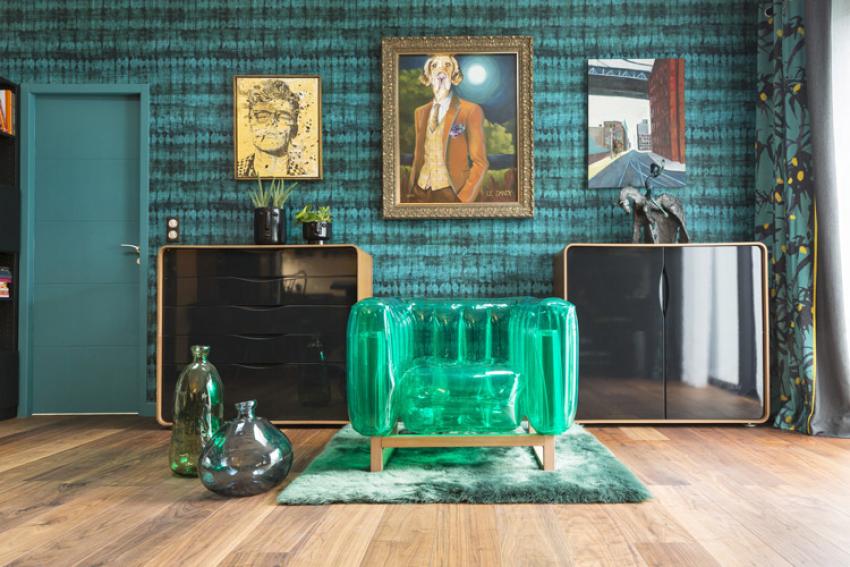 MOJOW FUNITURE DESIGN : Découvrez le nouveau mobilier gonflable outdoor/indoor avec des fauteuils, des canapés et des méridiennes en PVC à ossature métal ou bois