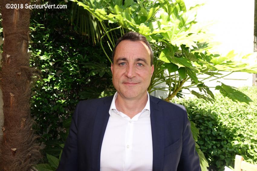 Pour Guillaume ROTH, Directeur Général d'Evergreen Garden Care France -entité qui remplace Scotts Miracle Gro- les marques KB, Fertiligène, Naturen, Roundup doivent donner envie aux jardiniers amateurs de créer leur oasis de verdure