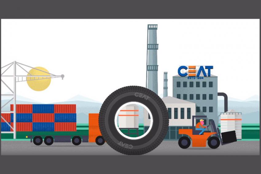 CEAT SPECIALTY TYRES : Le Groupe indien RPG confie en 2018 à SOCAH la distribution pour la France de ses nouveaux pneumatiques agricoles FARMAX R85 et R65 et FLOATMAX