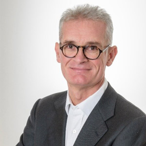 Jean-Marc SANCHIS - Directeur Commercial et Marketing de La Barrière Automatique