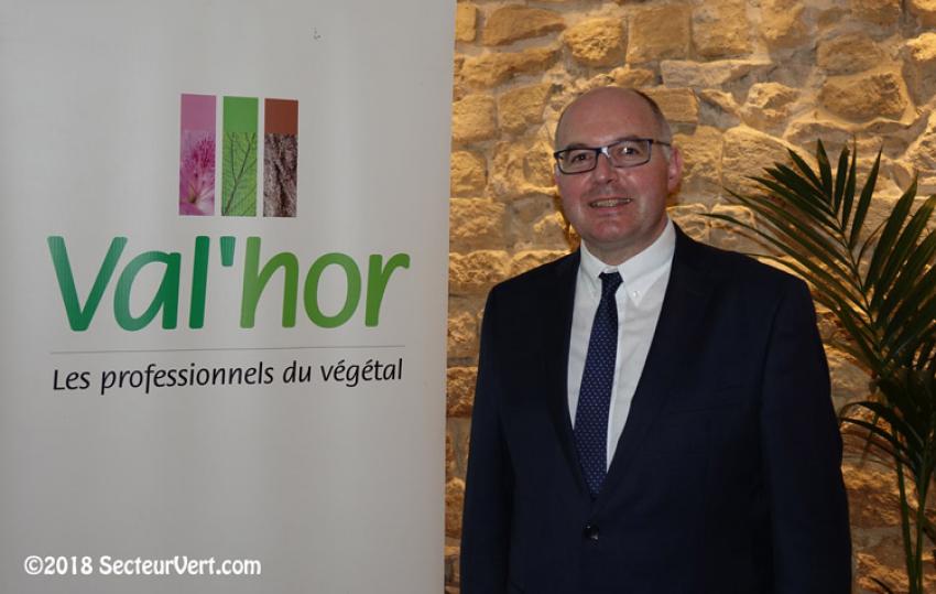 VAL'HOR : Coronavirus COVID-19, point de situation entre les présidents des fédérations, membres de l'Interprofession française de l'horticulture, de la fleuristerie et du paysage qui s'est tenu le mardi 17 mars 2020