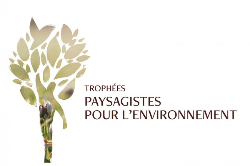 PELLENC GCT-Green & City Technology : La deuxième édition des Trophées Paysagistes pour l'Environnement récompensera en 2019 les professionnels des espaces verts respectueux des politiques de développement durable