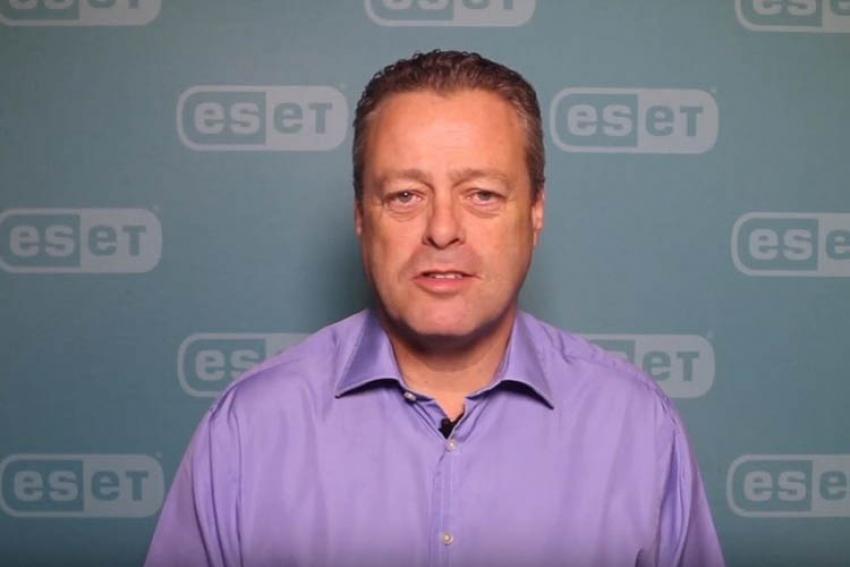 Tribune Libre accordée à TONY ANSCOMBE, Chief Security Evangelist-ESET France : « Comment les employés peuvent-ils rester motivés et productifs en travaillant à domicile pendant la crise du COVID-19 ? »