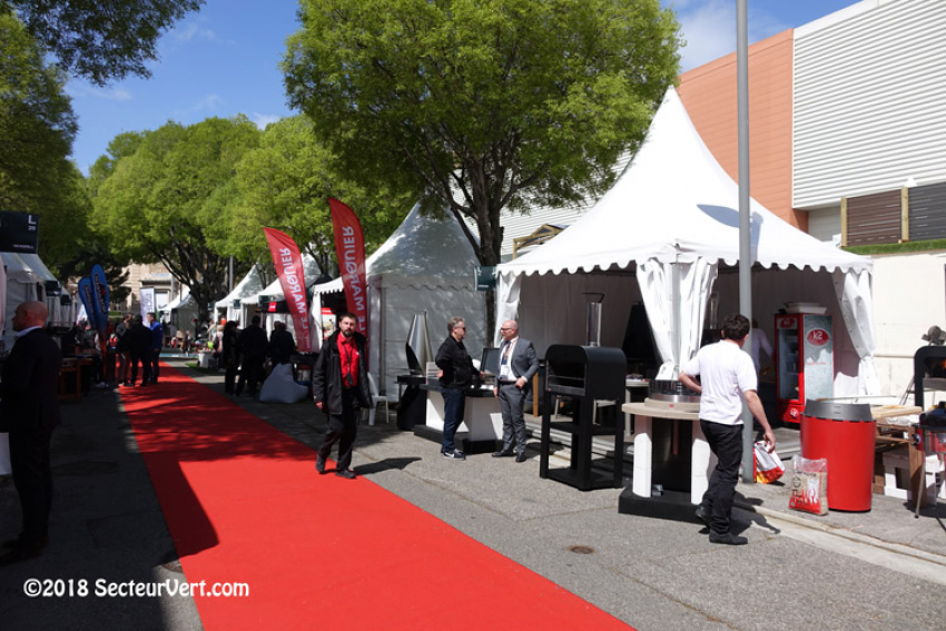 INFOPRO DIGITAL : JDC Garden Trends 2019 du 2 au 4 avril, Parc Chanot, à Marseille… le rendez-vous privilégié de la distribution pour les produits du Jardin Manufacturé avec 360 exposants français et européens