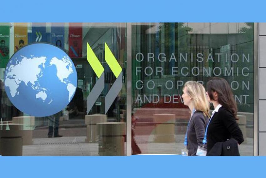 OCDE : Les efforts déployés pour empêcher les résidus de produits pharmaceutiques de polluer l'environnement sont insuffisants